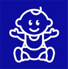 Logo Alimentation du tout petit